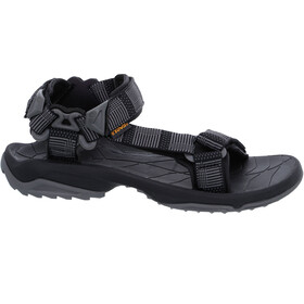 Teva Terra Fi Lite Sandals Men grey/black